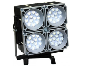 Reflektory modułowe LED