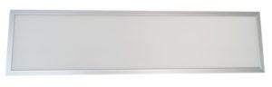 Panel LED podtynkowy 30x120 36W