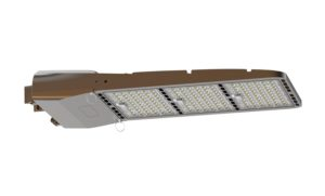 Lampa uliczna LED 400W AREA